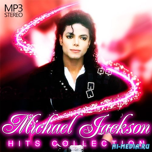 Michael Jackson - Hits Collection (2015)