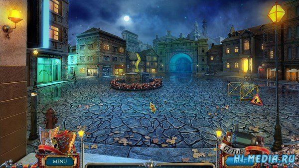 Mystery Crusaders: Resurgence of the Templars Collectors Edition (2015) ENG