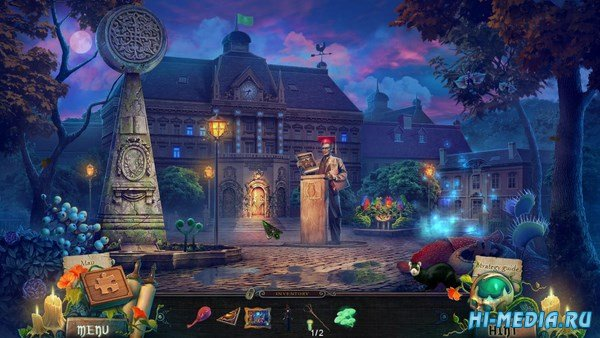 Witches Legacy 7: Awakening Darkness Collectors Edition (2015) ENG