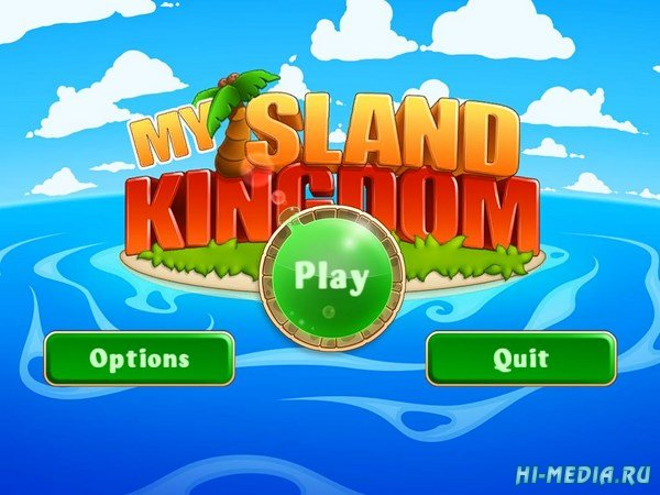 My Island Kingdom (2016) ENG
