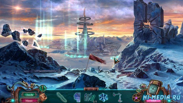 Amaranthine Voyage 6: Winter Neverending Collectors Edition (2016) ENG