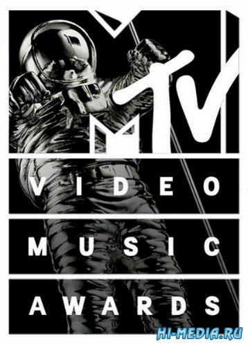 MTV Video Music Awards (2016) HDTV 1080i