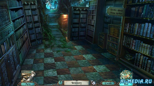 Sable Maze 6: Sinister Knowledge Collectors Edition (2016) ENG