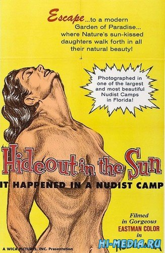 Солнечное убежище / Hideout in the Sun (1960) DVDRip