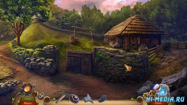 Myths Of The World 10: Bound By The Stone Collector's Edition (2016) ENG