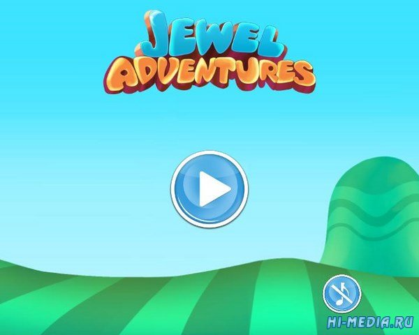 Jewel Adventures (2017) ENG