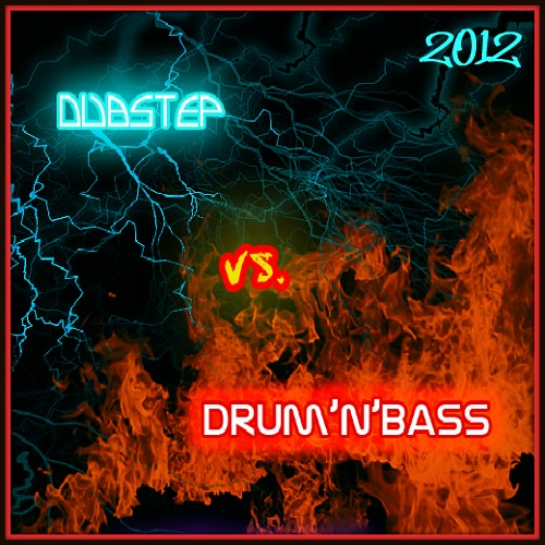 Dubstep VS. Drum'n'Bass (2012)