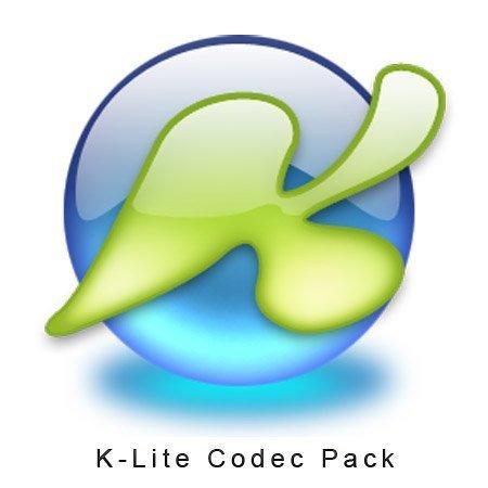 K-Lite Mega Codec Pack 12.1.5 Full (Май 2016)
