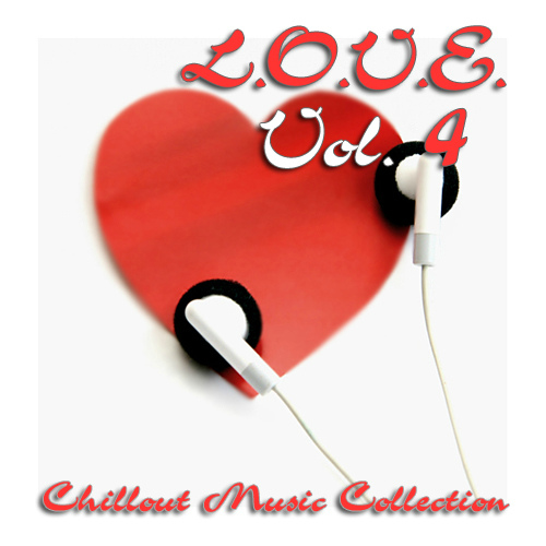 L.O.V.E. Vol.4: Chillout Music Collection (2012)