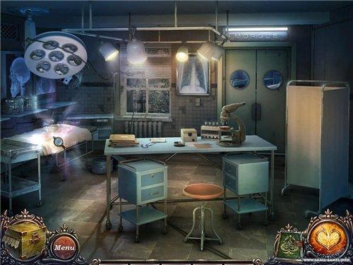 Vampire Saga 3: Break Out (2012) ENG
