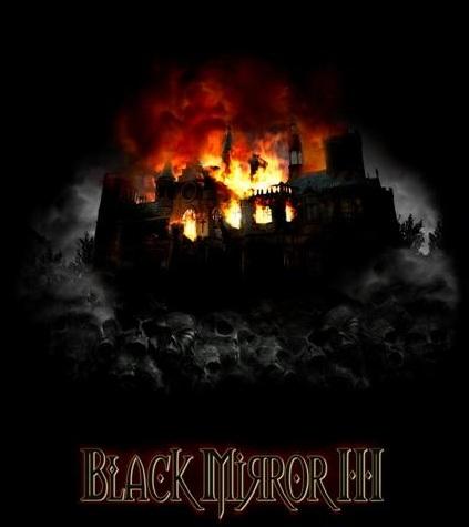 Черное зеркало 3 / Black Mirror 3: Final Fear (2011) RUS