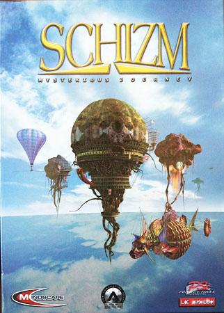 Щизм: Мистическое Путешествие / Mysterious Journey: Schizm /  RUS / RePack Pilotus