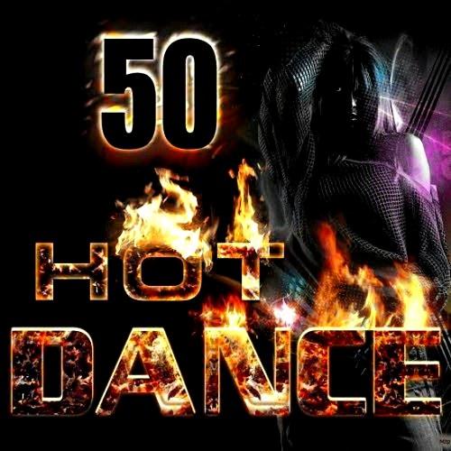 50 Hot Dance (2012)