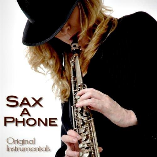 Romantic Saxaphone Music - Saxaphone - Original Instrumentals (2012)
