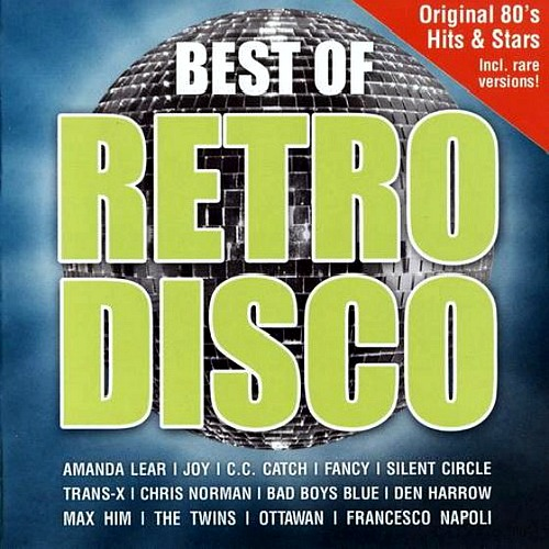 Best of Retro Disco (2002)