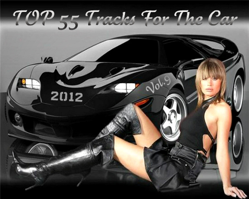TOP 55 Tracks For The Car Vol.9 (2012)