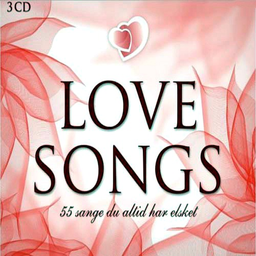 Love Songs (2012)