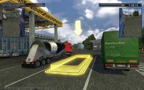Trucks & Trailers: Мастерство вождения (2011 / RUS / RePack)