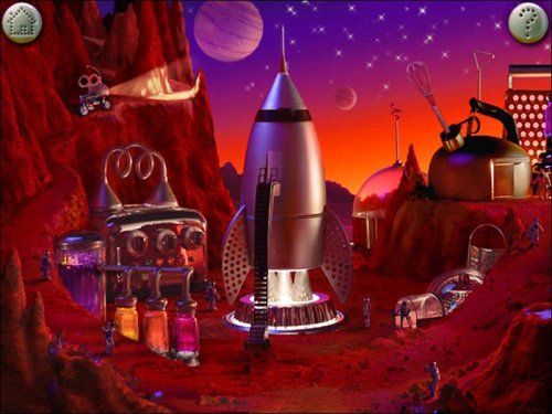 Искатель. Фантазёр (2004 / PC / RUS) - Полная версия