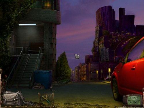 Затерянный город: Секреты отца Эпизод первый (2011) RUS