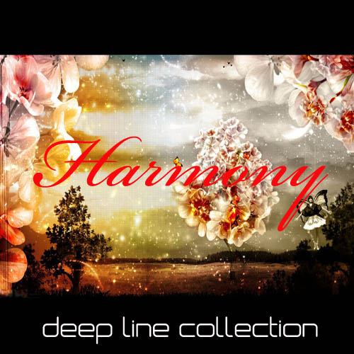 Deep Line. Harmony Collection (2012)