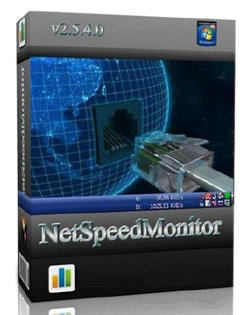 NetSpeedMonitor 2.5.4.0