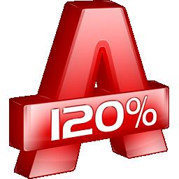 Alcohol 120% 2.0.2 (build 3929)