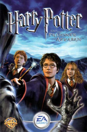 Гарри Поттер и узник Азкабана / Harry Potter and the Prizoner of Azkaban