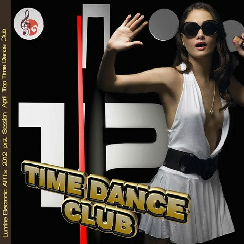 Time Dance Club April (2012)
