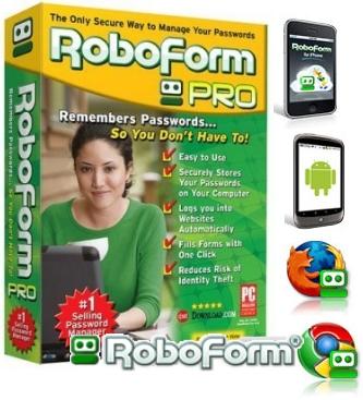 AI RoboForm Enterprise 7.9.32.2 Final