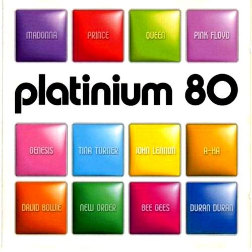 Platinium 80 (2002)