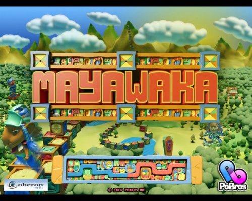 Mayawaka (2007) ENG