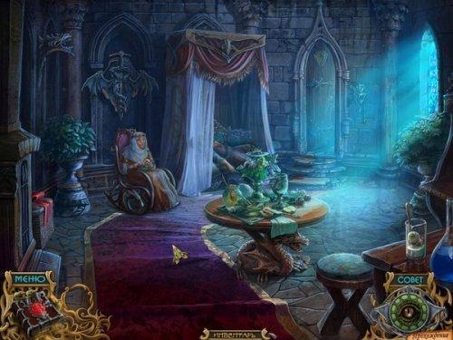 Тайны духов: Песнь Феникса. Коллекционное издание (2012) RUS