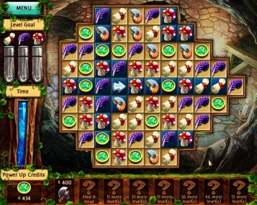 Jewel Legends: Tree Of Life (2012) ENG