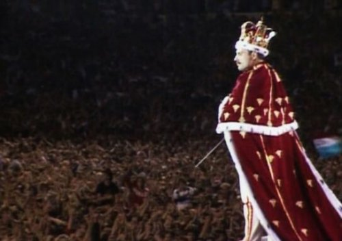 Queen - Live at Wembley (1986) DVDRip
