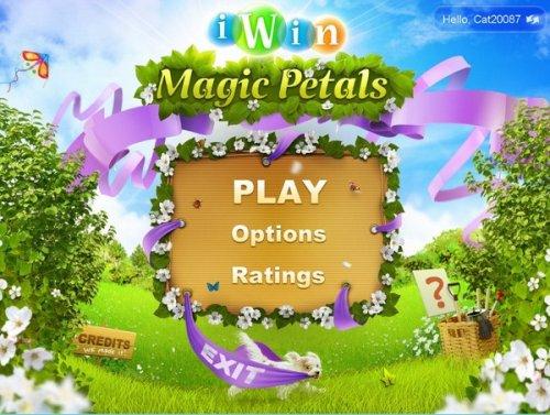 Magic Petals (2012) ENG
