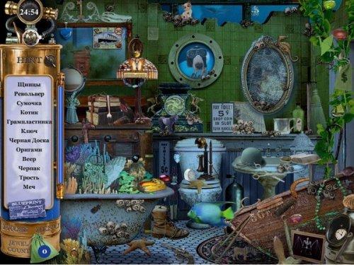 Секретная экспедиция: Титаник (2010) RUS