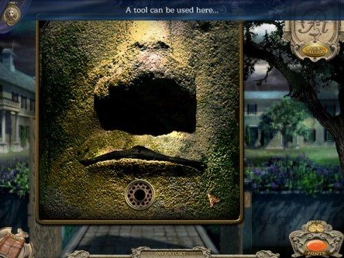 Antique Mysteries: Secrets of Howard's Mansion (2012) ENG