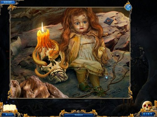 Dark Dimensions 2: Wax Beauty Collector's Edition (2012) ENG