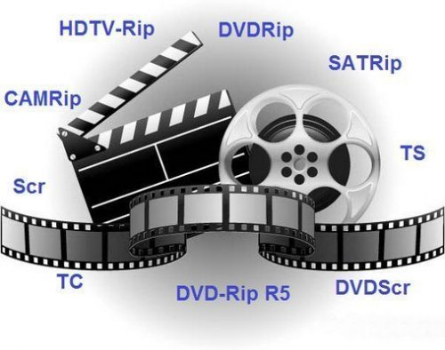 Как по аббревиатуре определить качество фильма