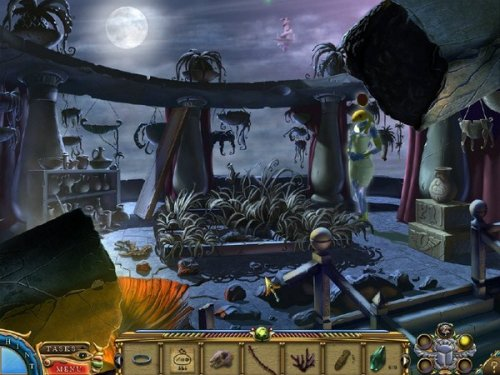 Eternal Night: Realm of Souls (2010) ENG