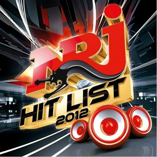 NRJ Hit List 2012 (2012)