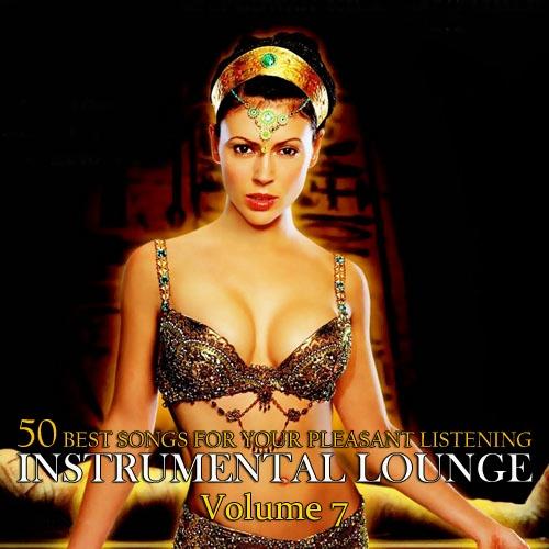 Instrumental Lounge Vol.7 (2012)