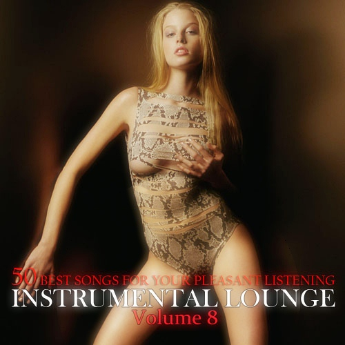 Instrumental Lounge Vol.8 (2012)