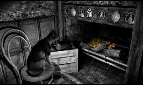 The Lost Crown. Призраки из прошлого (2008) PC / RUS