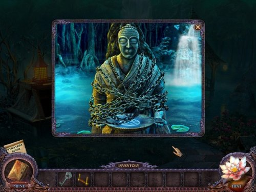 Secrets of the Dark 2: Eclipse Mountain Collector's Edition (2012) ENG