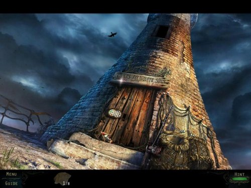 Haunting Mysteries: Island of Lost Souls Collector's Edition (2012) ENG