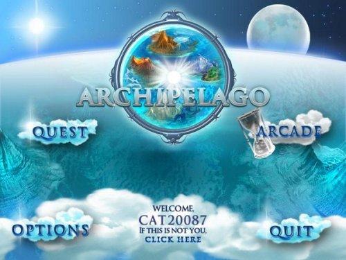 Archipelago (2011) ENG