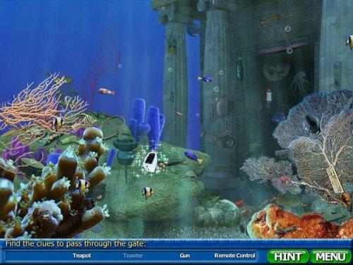 Escaping Atlantis (2007) ENG