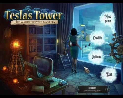 Tesla Tower: The Wardenclyffe Mystery (2012) ENG